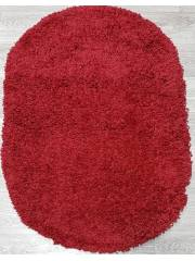 00063A OVAL RED / RED